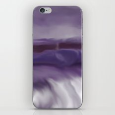 Down they come - Free shipping! iPhone & iPod Skin