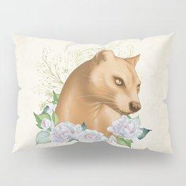Fossa Pillow Sham