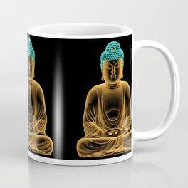Buddha glow Coffee Mug
