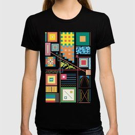 Crowded House T-shirt