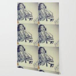 LIZ TAYLOR Wallpaper