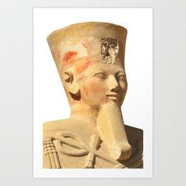 Hatshepsut Art Print