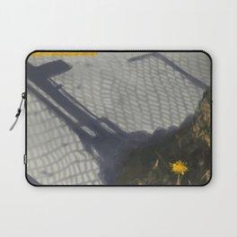 Speedpaint - Dandelion Laptop Sleeve