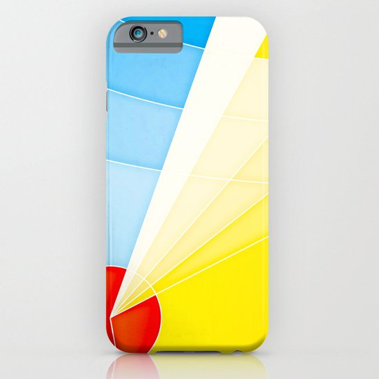 Another Place iPhone & iPod Case