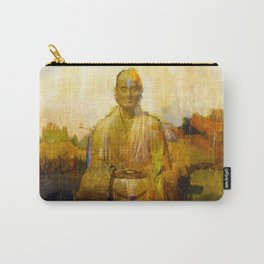 Just to be Carry-All Pouch