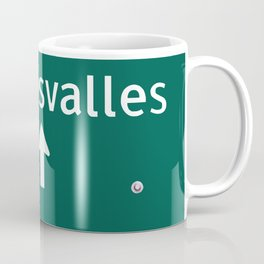 Roncesvalles Coffee Mug