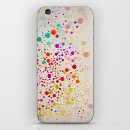 Colorful  iPhone Skin