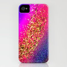 Color My Universe iPhone (4, 4s) Slim Case