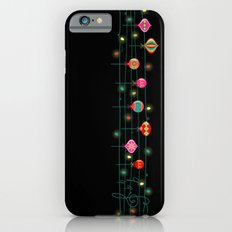 Santa claus is coming to town~~ Slim Case iPhone 6s