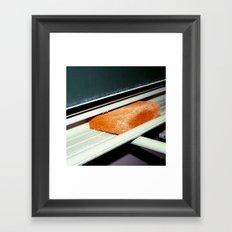 :: @school :: Framed Art Print