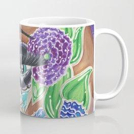 Living Dead Girl Coffee Mug