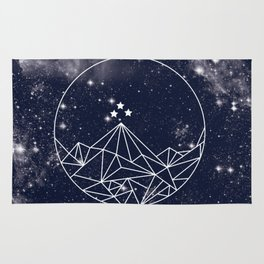 A Court of Mist and Fury Artwork Rug
