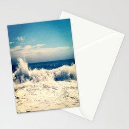 SOUTH BEACH SALT Stationery Cards
