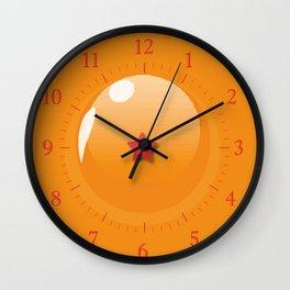 Dragon Ball Li Shinchuu Wall Clock
