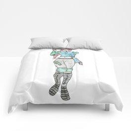 Warrior Comforters