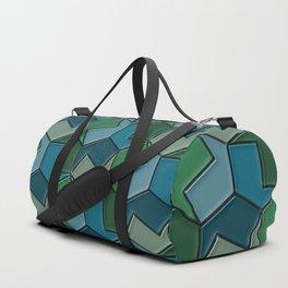 Geometrix 166 Duffle Bag