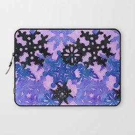 Snow Day Laptop Sleeve