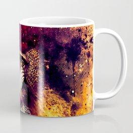 baboon monkey wsls Coffee Mug
