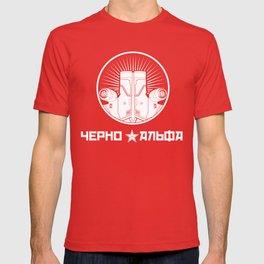 Cherno Alpha T-shirt