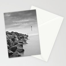 A Dreamer Stationery Cards