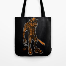 Autumn People 3 Tote Bag
