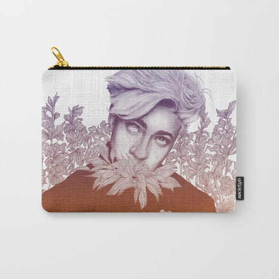 Kiro  Carry-All Pouch