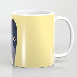 i think of h i m Coffee Mug