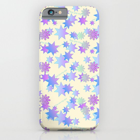 Stars... iPhone & iPod Case