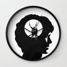 Hannibal - Apéritif Wall Clock