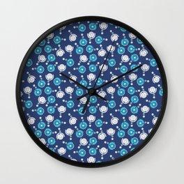 Savvy Orb - SO008 Wall Clock