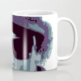 Easy E portrait N.W.A. Coffee Mug