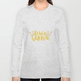 Rowan Whitethorn Long Sleeve T-shirt