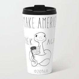 Make America Snek Again Travel Mug