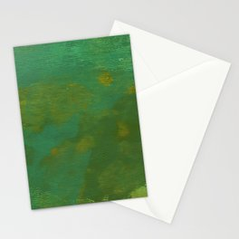 Abstract No. 355 Stationery Cards