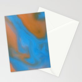 Milky Way Popsicle Stationery Cards