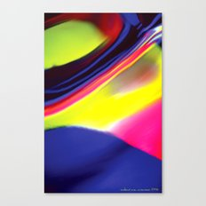 Twister Canvas Print