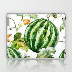 Melon Pattern 06 Laptop & iPad Skin