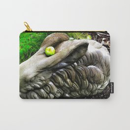 Stone rabbit Carry-All Pouch