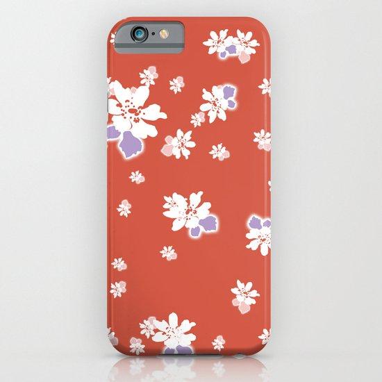 Ditsy - Tango iPhone & iPod Case