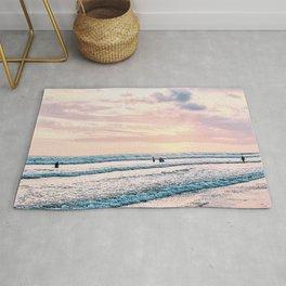 Bali Sanur Beach Rug