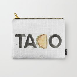 Favourite Things - Taco Carry-All Pouch