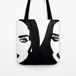 SAME BUT DIFFRENT Tote Bag