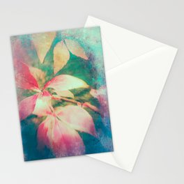 Autumn Vibrations 01 Stationery Cards