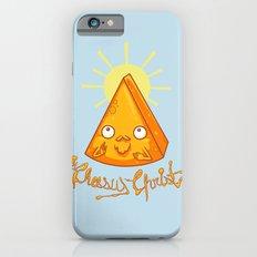 In Cheese We Trust iPhone 6s Slim Case