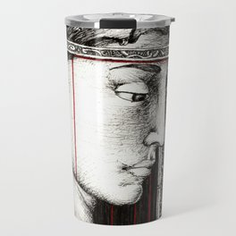 Parting in Nargothrond Travel Mug