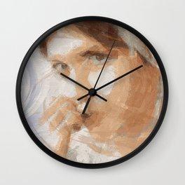 Decision Wall Clock