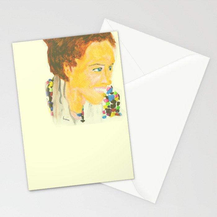 Melissa #facesilove Stationery Cards