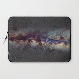 The Milky Way: from Scorpio and Antares to Perseus Laptop Sleeve