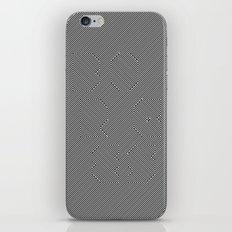 Borges iPhone Skin