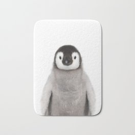 Baby Penguin Bath Mat